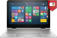 HP Core i7 5th Gen - (8 GB 256 GB SSD Windows 8.1) L2Z81PA 13-4013TU x360 Ultrabook(13.3 inch Natural SIlver 1.48 kg)