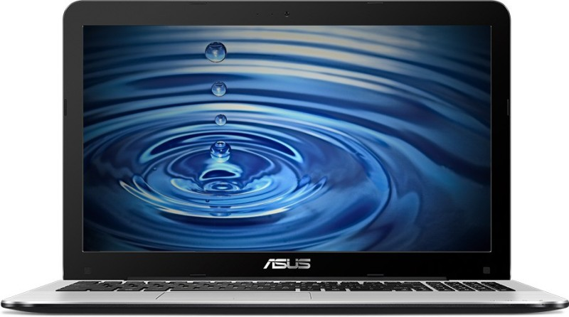 Asus A555L Notebook A555L Intel Core i3 4 GB RAM Windows 10 Home