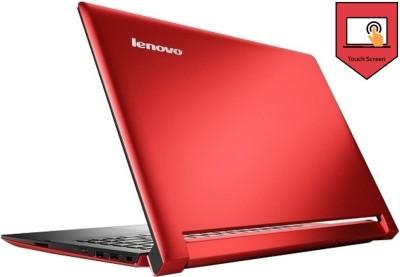 Lenovo Ideapad Flex 2-14 (59-413529) Laptop (Core i3 4th Gen/4 GB/500 GB 8 GB SSD/Windows 8 1)