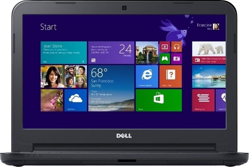 Dell Latitude Core i5 4th Gen - (4 GB/500 GB HDD/Windows 8 Pro) 3440BT-72118S8 3440 Notebook(14.22 inch, Grey, 2.2 kg)