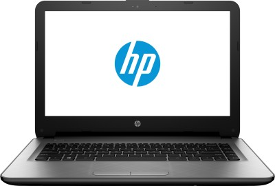 HP 14-AC108TU Core i3 (5th Gen) - (4 GB/1 TB HDD/Windows 10) Notebook P3C95PA#ACJ (14 inch, Turbo SIlver, 1.94 kg)