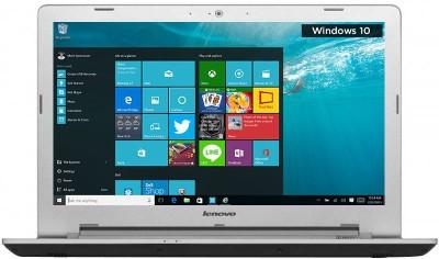Lenovo Z51-70 Core i7 5th Gen - (8 GB/1 TB HDD/Windows 10 Home/4 GB Graphics) 80K600VVIN Z51-70 Notebook(15.6 inch, Black)