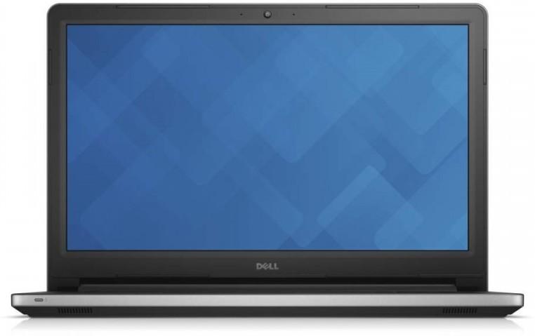 View Dell Inspiron 5559 5559i581tb4gbw10SM Y546511HIN8SM Intel Core i5 (6th Gen) - (8 GB DDR3/1 TB HDD/Windows 10/4 GB Graphics) Notebook Laptop