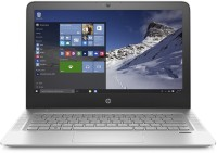 HP Envy Core i5 6th Gen - (4 GB/256 GB SSD/Windows 10 Home) (P4Y43PA) 13-d015TU Notebook(13.3 inch, Natural SIlver, 1.275 kg)