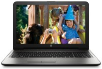 HP AY Series Core i3 5th Gen - (4 GB 500 GB HDD Windows 10) Z4J06PA AY523TU Notebook(15.6 inch Turbo SIlver 2.1 kg)