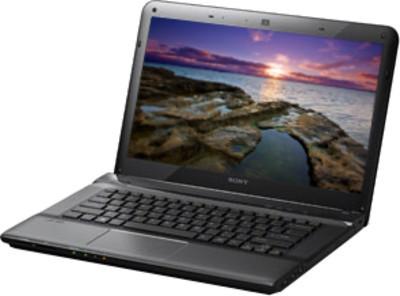 Sony VAIO E1411A Laptop (2nd Gen Ci3/ 2GB/ 500GB/ Win7 Prof)(13.86 inch, 2.4 kg)
