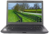 Acer Gateway Pentium Dual Core - (2 GB/320 GB HDD/Linux) UN.Y52SI.004 NE46Rs1 Notebook (14 inch, Black)