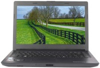 Acer Gateway Pentium Dual Core - (2 GB/320 GB HDD/Linux) UN.Y52SI.004 NE46Rs1 Notebook(14 inch, Black)