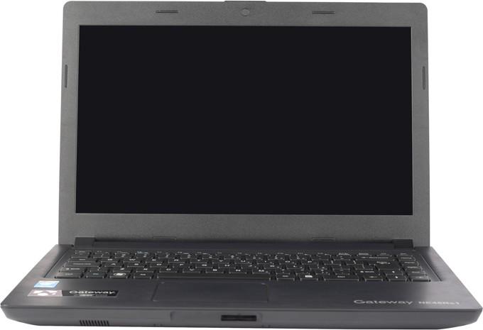 View Acer Gateway NE46Rs1 UN.Y52SI.004 Pentium Dual Core - (2 GB DDR3/320 GB HDD/Linux) Notebook Laptop
