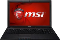 MSI GE60 2PE 3K GE60 2PE Ghost Pro 3K Edition (Notebook) (Core i7 4th Gen/ 8GB/ 1 TB/ Win8.1/ 3GB Graph)(15.6 inch, Black, 1.96 kg)