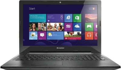 Lenovo G50-45 APU Dual Core E1 4th Gen - (2 GB/500 GB HDD/Windows 8.1) 80E301CYIN G50-45 Notebook(15.6 inch, Black, 2.5 kg)