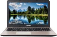 Asus A555LA Core i3 4th Gen - (4 GB 1 TB HDD DOS) 90NB0651-M37010 A555LA-XX1560D Notebook(15.6 inch Dark Brown  2.3 kg kg)