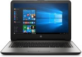 HP 14 AM SERIES Core i3 5th Gen - (4 GB/...
