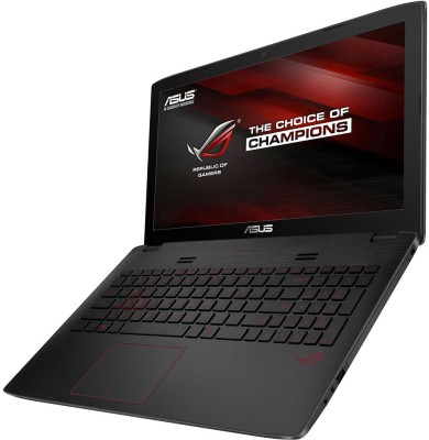 Asus ROG Series Core i7 - (8...