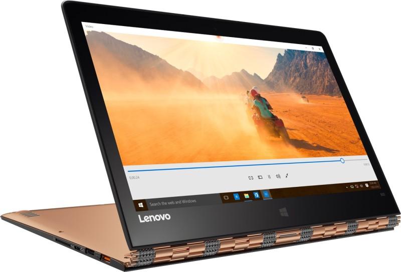 Lenovo  2 in 1 Laptop  Intel Core i7 8 GB RAM Windows 10 Home