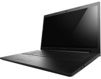 Lenovo E1 APU Dual Core E1 4th Gen - (2 GB 500 GB HDD Windows 8.1) 80E10087IN G50-45 Notebook(14 inch Black 2.1 kg)