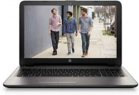 HP 15 Core i3 5th Gen - (4 GB 1 TB HDD Windows 10 Home 2 GB Graphics) 15-ac121tx Notebook(15.6 inch Turbo SIlver 2.19 kg)