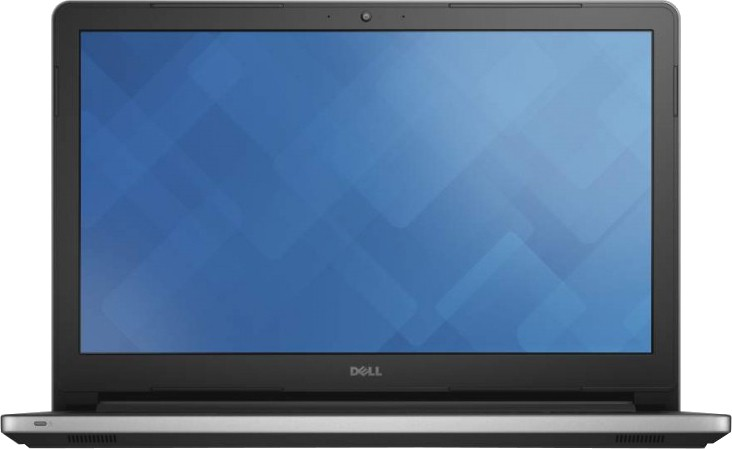 Dell Inspiron Core i5 5th Gen - (8 GB/1 TB HDD/Windows 8 Pro/2 GB Graphics) 5558 Notebook(15.6 inch, Silver Matt)   Laptop  (Dell)