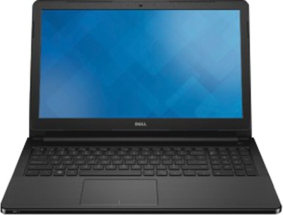 Dell Vostro Celeron Dual Core 5th Gen - (4 GB/500 GB HDD/Linux) dv3558c4500d 3558 Notebook(15.6 inch, Grey, 2.24 kg)