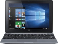Acer One 10 Atom 5th Gen - (2 GB/32 GB EMMC Storage/Windows 10 Home) S1002-15XR Netbook(10.1 inch, Dark SIlver, 1.19 kg)