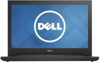 Dell 3000 Core i5 5th Gen - (4 GB 1 TB HDD Windows 10 Home 2 GB Graphics) Y561531HIN9 3543 Notebook(15.6 inch Black 2.16 kg)