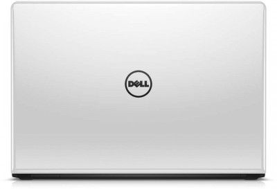 Dell Inspiron Core i5 5th Gen - (4 GB/1 TB HDD/Linux/4 GB Graphics) ABC123 5458 Notebook(14 inch, Milky White, 3.5-4 kg)