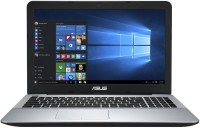 Asus A555LF Core i3 5th Gen - (4 GB 1 TB HDD Windows 10 Home 2 GB Graphics) 90NB04U2-M14630 A555LF-XX362T Notebook(15.6 inch Black 2.3 kg)