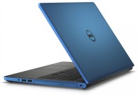 Dell Inspiron Core i5 5th Gen - (8 GB 1 TB HDD Windows 8 Pro 2 GB Graphics) 5558i581t2gbW8BluM 5558 Notebook(15.6 inch Blue Matt)