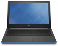 Dell Inspiron Core i3 6th Gen - (4 GB 1 TB HDD Windows 10 Home) Z566304SIN9 5559 Notebook(15.6 inch Blue 2.36 kg)