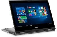 Dell 5000 Core i5 6th Gen - (8 GB 1 TB HDD Windows 10 Home) 5568 2 in 1 Laptop(15.6 inch Grey)