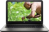 HP APU Dual Core E1 - (4 GB 500 GB HDD DOS) 15-AF143AU Notebook(15.6 inch Turbo SIlver 2.19 kg)