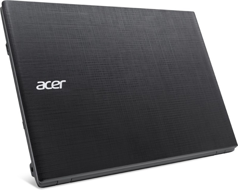 Acer E5-573 Core i3 5th Gen - (4 GB/500 GB HDD/Linux) NX.MVHSI.047 E5-573 Notebook(15.5 inch, Charcoal Black)