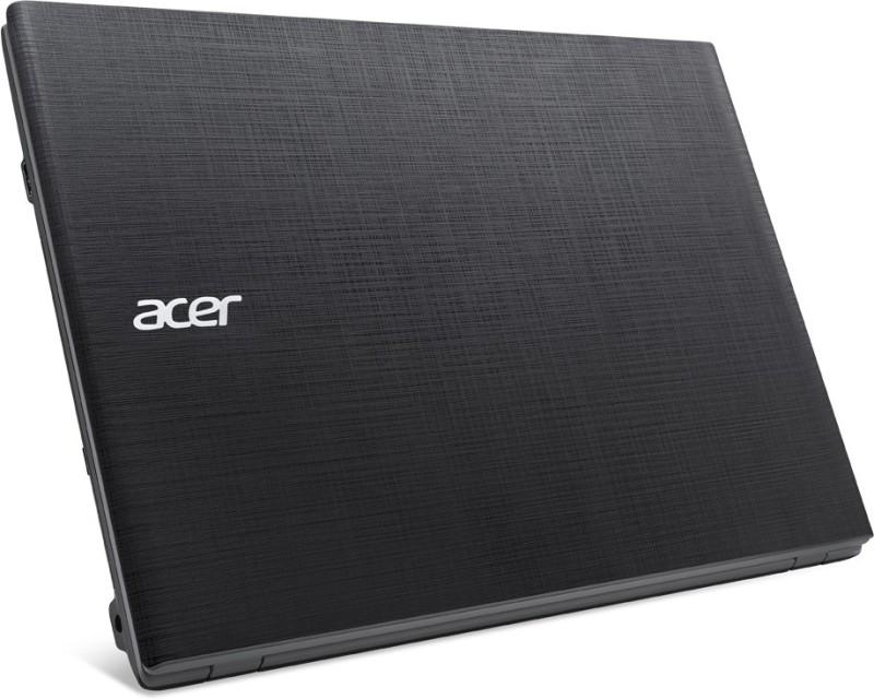 Acer E5-573 Core i3 5th Gen - (4 GB/500 GB HDD/Linux) NX.MVHSI.047 E5-573 Notebook(15.5 inch, Charcoal Black)