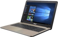 Asus X-SERIES Celeron Dual Core 5th Gen - (4 GB 500 GB HDD DOS) 90NB0B31-M12570 X540SA-XX004D Notebook(15.6 inch Black)