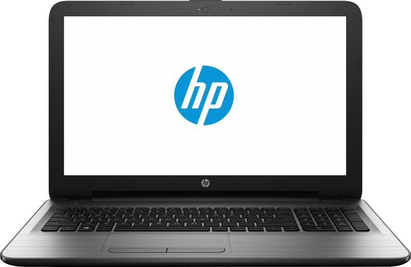 HP  Notebook  AMD APU Quad Core A8 4 GB RAM DOS
