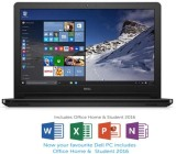Dell Inspiron 5000 Core i7 6th Gen - (8 ...