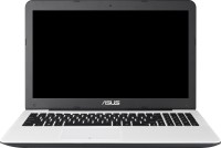Asus Core i3 4th Gen - (4 GB 500 GB HDD DOS) 90NB0653-M04420 X555LA-XX252D Notebook(15.6 inch White 2.3 kg)