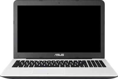 Asus X555LA-XX252D Laptop (Core i3 4th Gen/4 GB/500 GB/DOS)