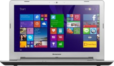 Lenovo Z Z51-70 Core i7 - (8 GB/1 TB HDD/8 GB SSD/Windows 8.1/4 GB Graphics) Notebook 80K60002IN