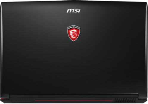 View MSI Leopard Pro GP GP62 6QF Core i7 (6th Gen) - (8 GB DDR4/1 TB HDD/Windows 10/2 GB Graphics) Notebook Laptop