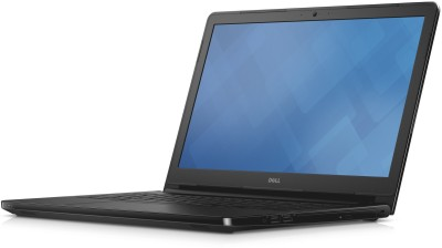 Dell Vostro Core i3 4th Gen - (4 GB/500 GB HDD/Linux) V3558I34500U 3558 Notebook(15.6 inch, Black)