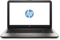 HP e2 APU Quad Core E2 6th Gen - (4 GB 1 TB HDD DOS) Z1D88PA ACJ 15-ba035au Notebook(15.5 inch SIlver)