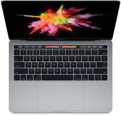 Apple Macbook Pro Core i7 - (16 GB/512 GB SSD/Mac OS Sierra/2 GB Graphics) MLH42HN/A(15 inch, SPace Grey, 1.83 kg)