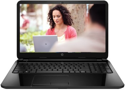 HP Pavilion 15-r250TU (L2Z89PA) Laptop (Pentium Quad Core 4th Gen/4 GB/500 GB/DOS)