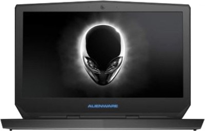 Alienware 13 Core i5 4th Gen - (16 GB/1 TB HDD/Windows 8 Pro/2 GB Graphics) AW135161TB2AT AW135161TB2AT Notebook(12.87 inch, Anodized Aluminum, 2.058 kg)