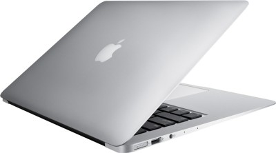 Apple MacBook Air Core i5 5th Gen - (4 GB/128 GB SSD/OS X El Capitan) MJVE2HN/A A1466 Ultrabook(13.3 inch, SIlver, 1.35 kg kg)