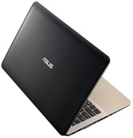 Asus A555LA Core i3 4th Gen - (4 GB 1 TB HDD Windows 10 Home) 90NB0651-M27560 XX1560T Notebook(15.6 inch Glossy Dark Brown 2.3 kg)
