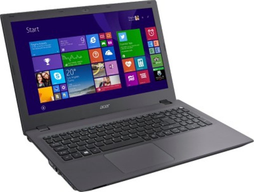 Acer Aspire E Core i3 4th Gen - (4 GB/500 GB HDD/Linux) E5-573 Notebook(15.6 inch, Charcoal Grey, 2.5KG kg) (Acer) Tamil Nadu Buy Online