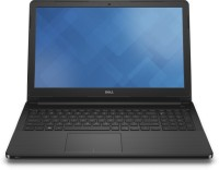 Dell 15 3000 Core i3 4th Gen - (4 GB 500 GB HDD Windows 8 Pro) 3558351TBiTU 3558 Notebook(15.6 inch Grey)