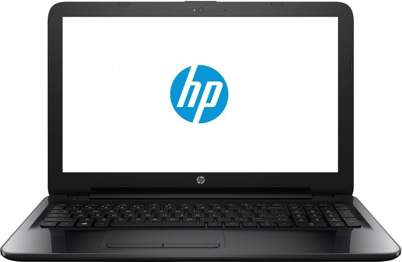 HP  Notebook  Intel Core i3 4 GB RAM DOS